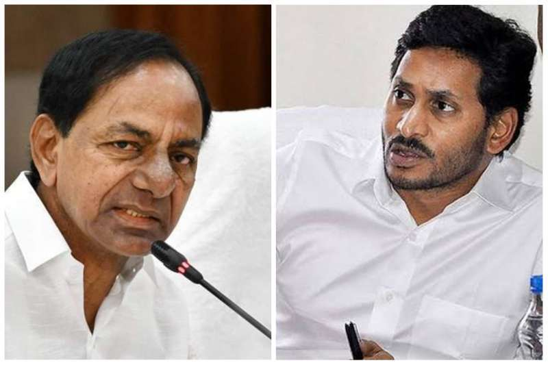 jagan-and-kcrs-conflicts-set-bjp-in-corner_g2d
