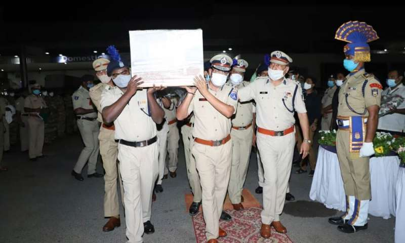 mortal-remains-of-martyred-cprf-jawan-reaches-hyderabad_g2d
