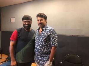 mammootty-dubbing-his-own-voice-for-yatra_g2d